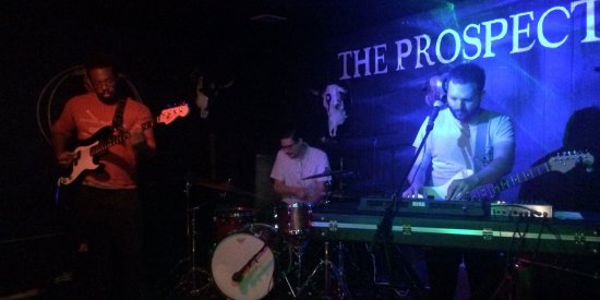 Prospector – Dec 2016